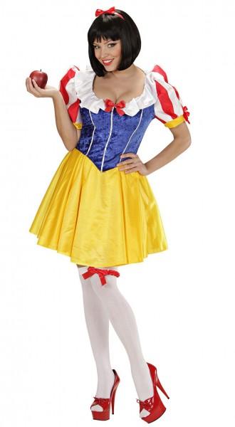Snow White Kostüm Für Damen
