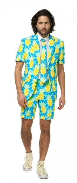 OppoSuits Shineapple Sommer Partyanzug