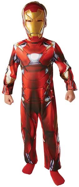 Iron Man Kinderkostüm Civil War
