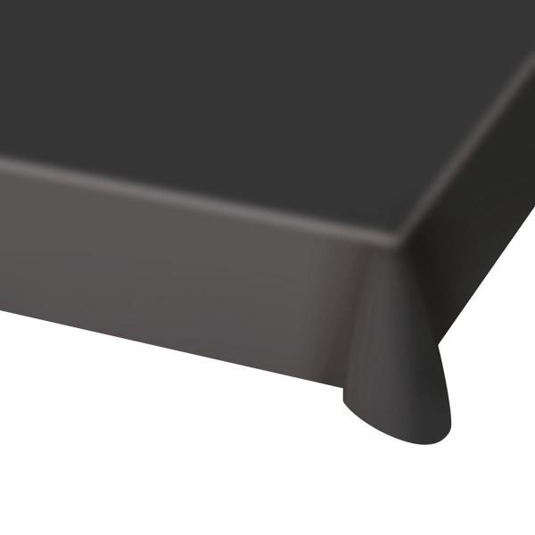 Tischdecke Cleo schwarz 1,37 x 1,82cm