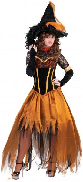 Costume da strega Nadine
