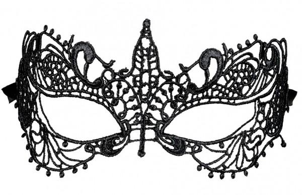 Masque vénitien pour les yeux Seduzione