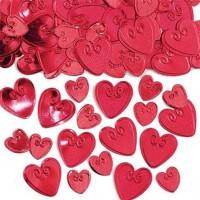 Herzchen Streudeko Liebesschwur 14g