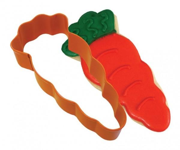 Tagliabiscotti carote 10,2 cm