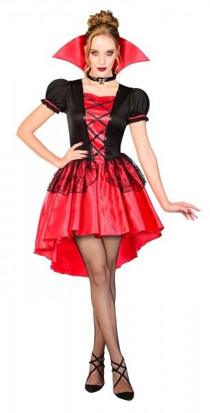 Costume vampiressa seducente per donna