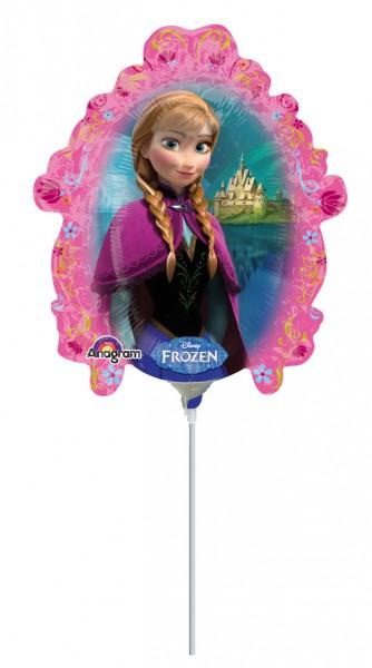Ballon à main miroir magique La Reine des neiges