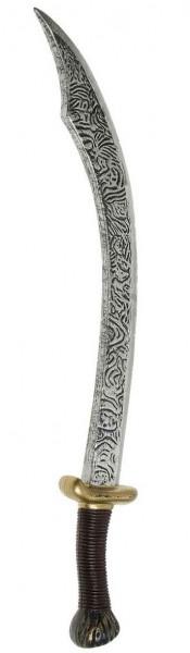 Arabisches Tulwarschwert 72cm