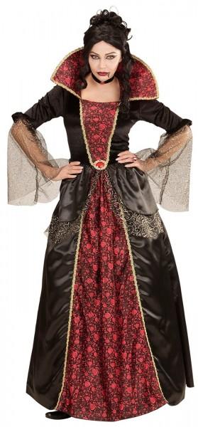 Costume Lady vampiro Deluxe