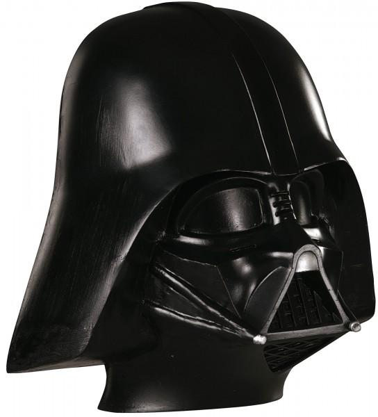 Demi-masque Little Vader pour enfants