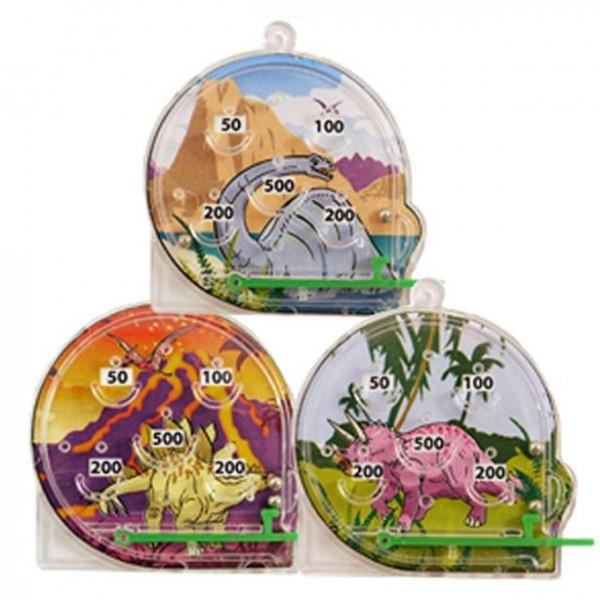 Dinosaurier Pinball Mitgebsel