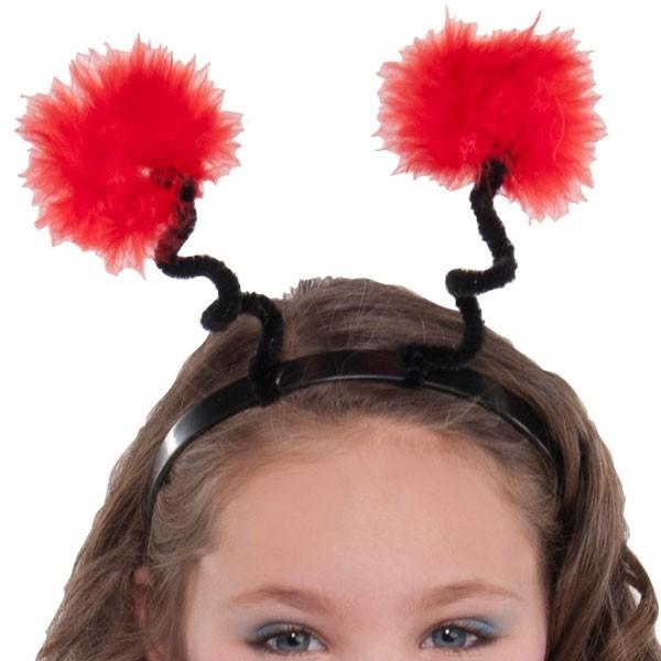 Kostium Ladybug Kaya dla dziewczynki