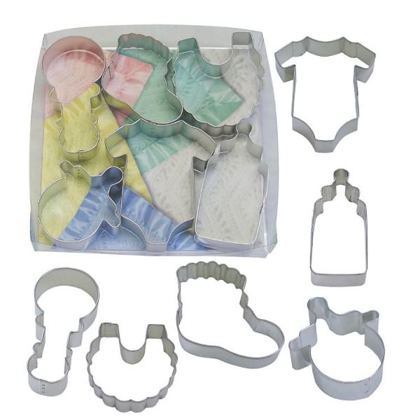 Tagliabiscotti accessori per bambini