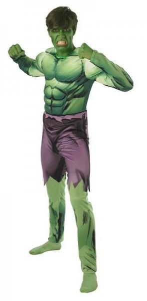 Original Hulk Kostüm The Avengers