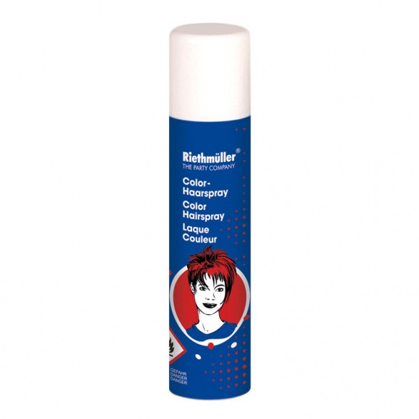 Colour It Up Farb-Haarspray Rot 100ml
