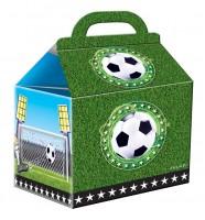 4 Fußball Champion Geschenkboxen