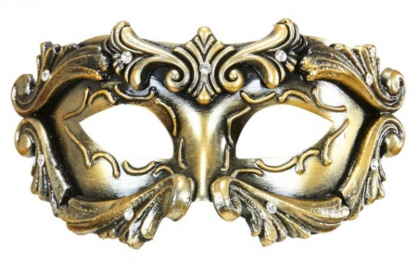Venezianische Michelangelo Maske