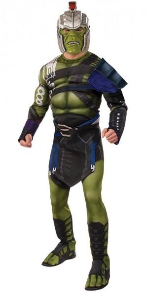 Hulk Superheldenkostüm Für Kinder
