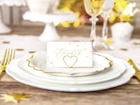 Vorschau: 10 Partynacht Tischkarten