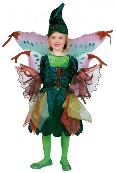Dunkelwald Elfenkostüm Für Kinder