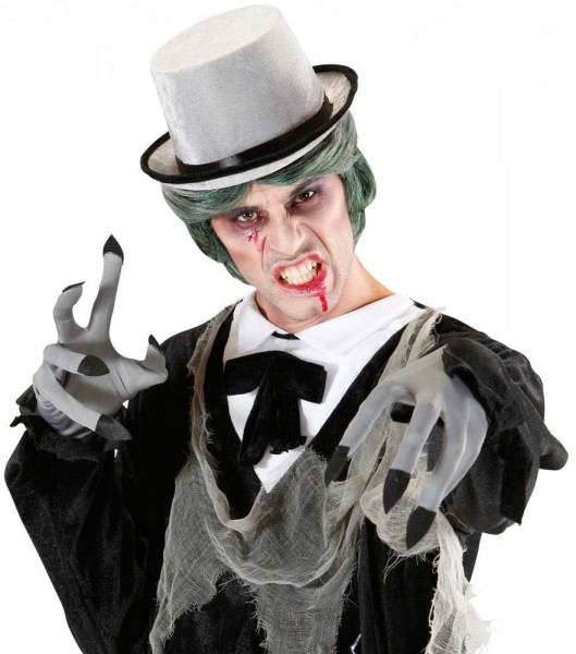 Gants de zombies horribles