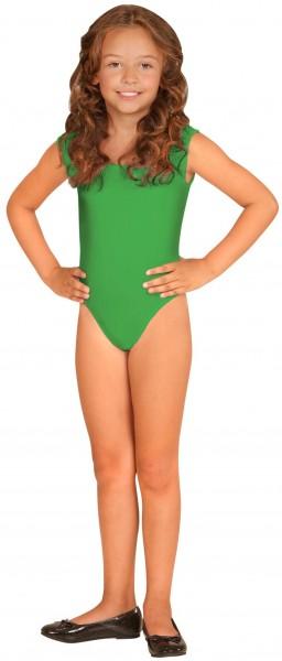Green body for children