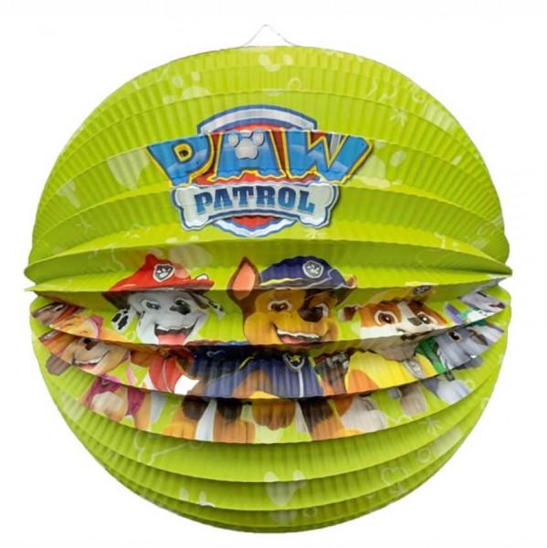 Lanterne Pat' Patrouille 25cm