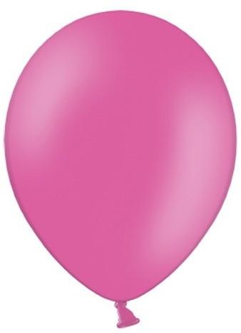 10 Ballons Knallpink 27cm 1