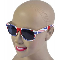 UK Patrioten Sonnenbrille