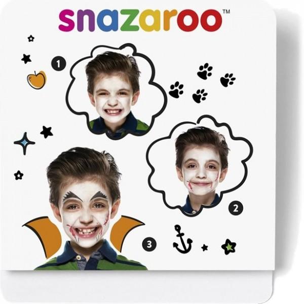 Vampier make-up set voor kinderen