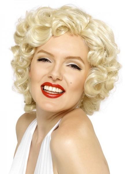 Marilyn Monroe Perücke