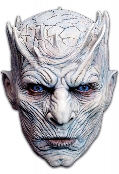 Nachtkoning Game Of Thrones Mask