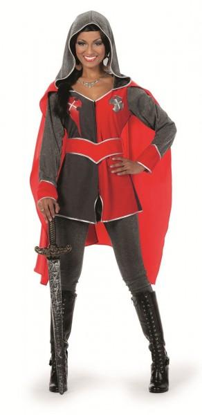 Ritter Kostüm Isolde
