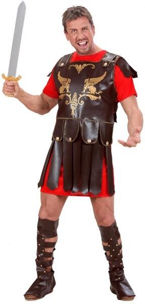 Römischer Gladiator Gaius Herrenkostüm
