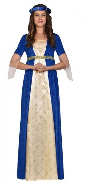 Medieval Damsel Marie Costume Ladies