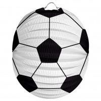 Fußball Lampion Champion 22cm