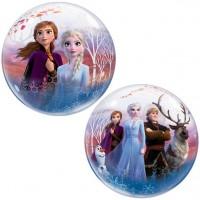Frozen Kugelballon Arendelle 56cm