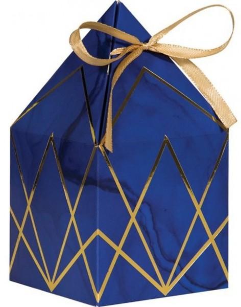 8 coffrets cadeaux de luxe