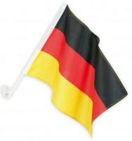 Deutschland Auto-Fahne Anton