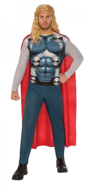 Thor Avengers deluxe herenkostuum