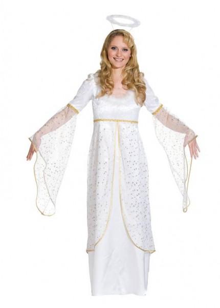 Stars Angel Ladies dress