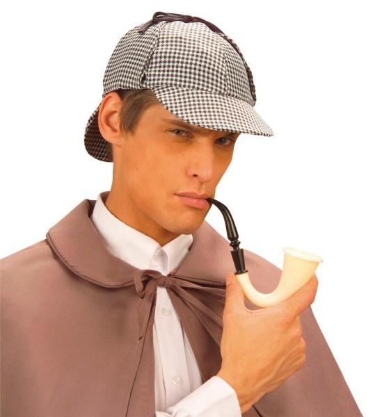 Detektiv Pfeife Lorenzo
