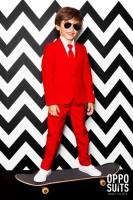 Vorschau: OppoSuits Partyanzug Red Devil