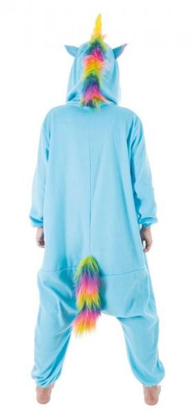 Gwynnie Einhornkostüm In Blau