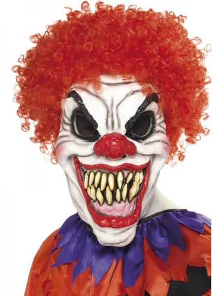 Grommend clownmasker