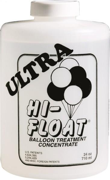 Gel de extensión de tiempo flotante globo de látex 710ml