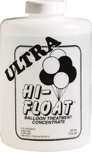 Latexballon Schwebezeitverlängerer Gel 710ml