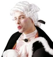 Barocke Rokoko Perücke