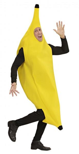 Bernd Banane Herrenkostüm
