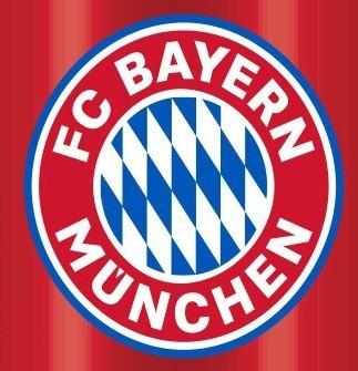 Trompette FC Bayern Munich 7,5 cm
