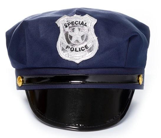 Special Police Polizeimütze